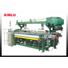 high speed rapier weaving loom
