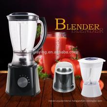 New Design 3 In 1 Electric Blender Juicer