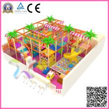 Equipo de juegos para niños en interiores (TQB007TG)