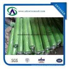 Tela Plain Weave Plastic Window (exportação para a América do Sul)