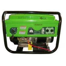 Meilleur prix Cooper-wire Single cylinder, tilt, 4-stroke, air-cooled, OHV, 5-KW, essence Générateur