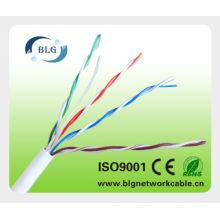 От фабрики самая лучшая цена кабель кабеля LAN5e крытый / напольный / UTP / FTP