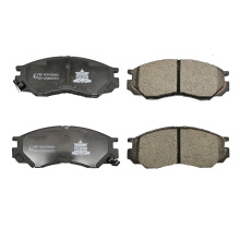 2203 brake pads brake pad for mercedes sprinter w222 w212 w205
