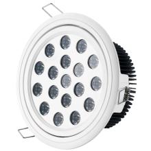 angle adjustable LED jewelry light 30-35W