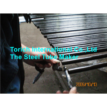 DIN17175 Steam Boiler Seamless Steel Tubes