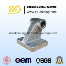 Alloy Steel by Forging Parts for Agricultural Machinery