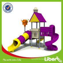 Villa Serie Kommerzielle Spielplatz Ausrüstung LE-BS002