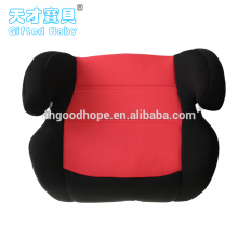 Veículo-use assentos de segurança de criança / grupo 2 + 3 assento de bebê / assento de reforço de bebê