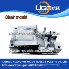 2013 Plastic injection mould and leisure plastic chair mould in zhejiang China