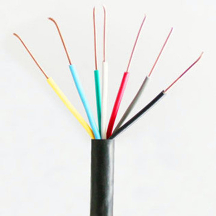 Fire Resistance Control Cables