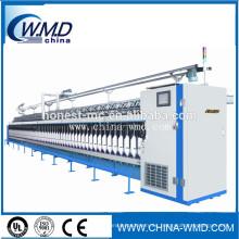Máquina de fabricación de hilo de algodón de alta calidad / máquina de hilado de hilo