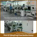 UV coating machine line