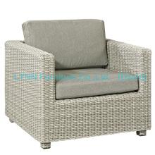 Синтетическая мебель из ротанга Водонепроницаемая кресло