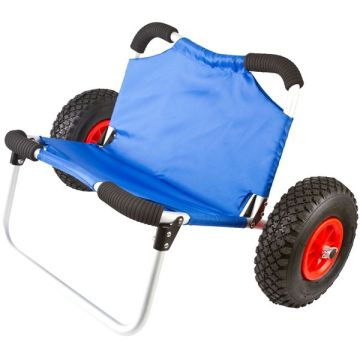 Aluminium Kayak Trolley With Seat