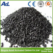 KOH Impregnated activated carbon price