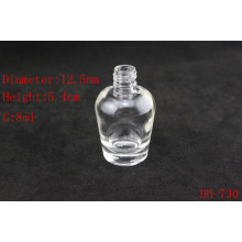 Nach Maß Nagellack-Glasflasche