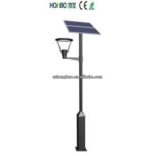 30W LED solar garden lights park lights