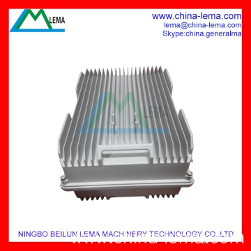 Alu Injection Communication Repeater Cover