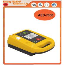 Desfibrilador médico de primeros auxilios Aed-7000