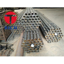 ERW Carbon Steel Heat-Exchanger and Condenser Tubes