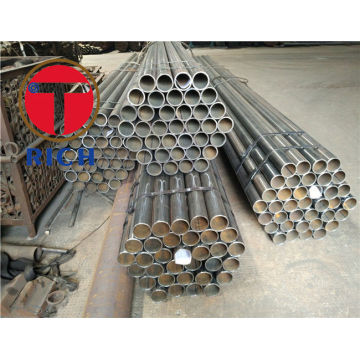 ERW Carbon Steel Heat-Exchanger dan Condenser Tubes