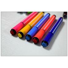 ensemble de stylo pinceau de peinture acrylique enfants