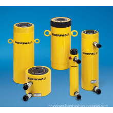 Rr-Series Double-Acting Cylinders Long Stroke Cylinders (RR-1010) Original Enerpac