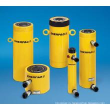 RR серии двойного действия цилиндров длинный ход цилиндров (RR-1010) оригинальные Enerpac