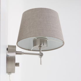 E27 indoor sconce lighting fixtures