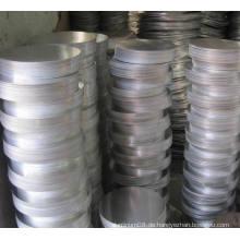 Antihaft-Kochgeschirr Aluminium-Kreis