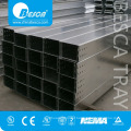 Troncalizado de cabo elétrico galvanizado / Entroncamento de fio / Caminho de fio / Cabo Raceway HDG - Fabricante (UL, cUL, SGS, IEC, CE)