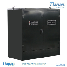 Cable Branch Box, Subestación prefabricada, Subestación combinada, Subestación de paquete de transformador
