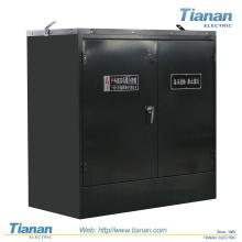 Boîte de câblodistribution, sous-station préfabriquée, sous-station combinée, sous-ensemble de colis transformateur