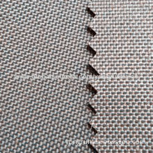 100% Polyester Fabric, 1000D, Good Texture, Widely Used for Luggage, Bags