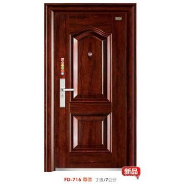 Porta de aço (FD-716)