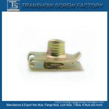 65mn Steel U Clip Nut (M6)