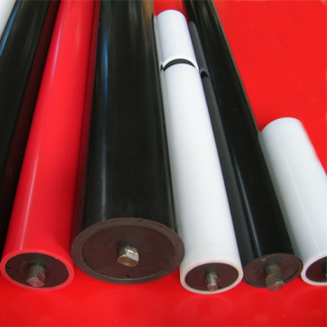 UHMWPE rullo flow-line