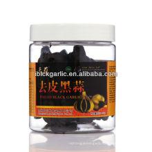 Delicious natural organic peeled black garlic from china