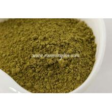 Poudre d'extrait de thé sucré