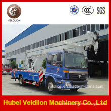 Foton 18m Aerial Working Truck/ Aerial Basket Truck