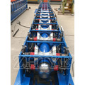 Mesin Pembentuk Rolling Steel Ridge Cap Rolling Machines