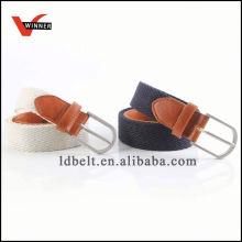 Hochwertige Mode-Strick-Stoffgürtel