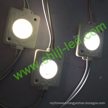 High power 50x35mm 12v 1.5w 1pcs smd 2835 led module