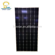 Sunpower 100W Mono panneaux solaires pas cher prix à partir de Chine