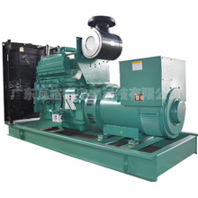 Wagna 450kw Diesel Generator Set with Cummins Engine. (CE, UL Approved)