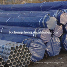 manufacturer St52 seamless steel pipe DIN1629