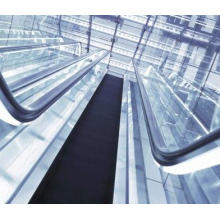 Эскалатор Fjzy Лифт с 35 градусов
