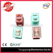 Voltage characteristics CSA auto fuse box