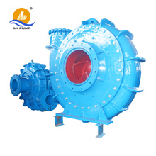 CE certification Power station flue gas desulphurization gravel & dredge slurry pump
