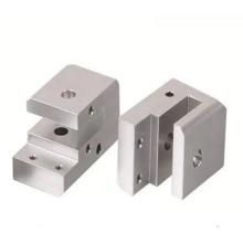 OEM aluminum parts machining milling aluminium cnc milling machining service